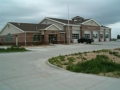 Concrete Driveway for Firehouse