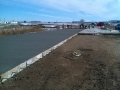 Commercial Concrete at Weatherford Project